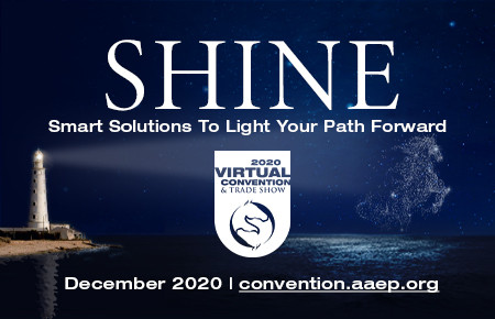 AAEP 2020 Virtual Convention